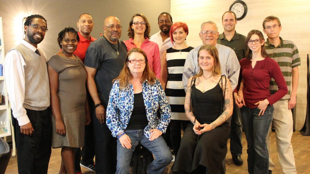 VSPC Volunteers