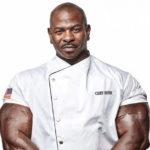 Chef Andre Rush